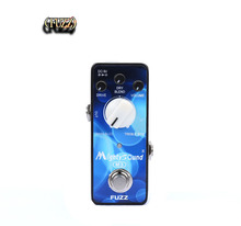 Guitar Stylish Fuzz Traditional Rich,Aluminium-alloy Classic Effects Pedal