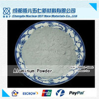 china Factory-outlet price of aluminum powder