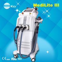 2015 selling machine 3 in 1 system electric face lift beauty equipment