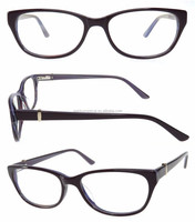 Hotsell stylish men acetate optical glasses frame