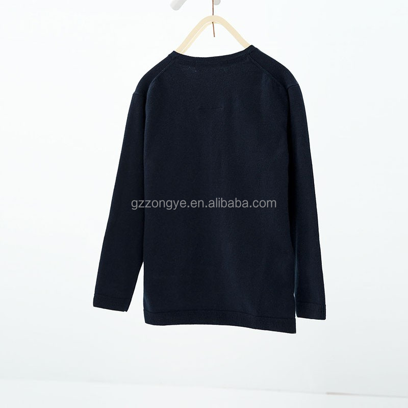 Make in China woolen sweater designs for children