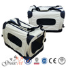 2016 The Best Pet Show Outdoor Portable Fabric Dog Carrier Pet Cage Dog Bag