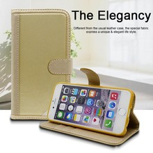 Korea Style PU Leather New Arrival Flip Phone Case For Samsung Note 3