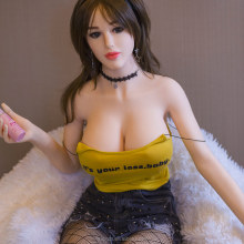 TPE Cyberskin 170cm Busty Sexdoll realistic Tall Lady with big breast Japanese sex doll For Men
