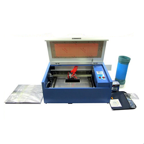 NEW LY Laser 3040 50W CNC router CO2 Laser Engraving machine Super quality with all functions