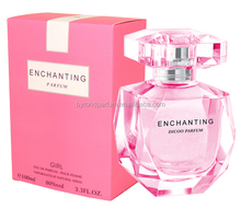 D0651 Love Pink Sexy Spray Perfume Wholesale in USA