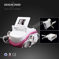 OSANO Distributor wanted Two Handles Cool body fat freezing Sculpting coldlipolysis machine