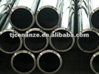 ST52 16Mn seamless carbon steel pipe