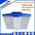 New design high bay light led warehouse light dlc ul saa approved