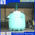 China direct factory top quality 3000L stainless steel chemical reactor
