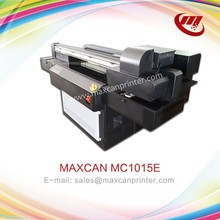 Maxcan commercial UV flatbed mobile photo printer noritsu digital photo printing machine price