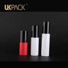 China newest design cosmetic packaging no minimums 30ml-50ml-60ml PET spray bottle