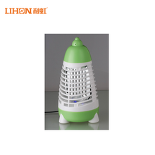 LED Indoor Electric Bug Fly Insect Mosquito Pest Catcher Control Trap Zapper Killer Lamp