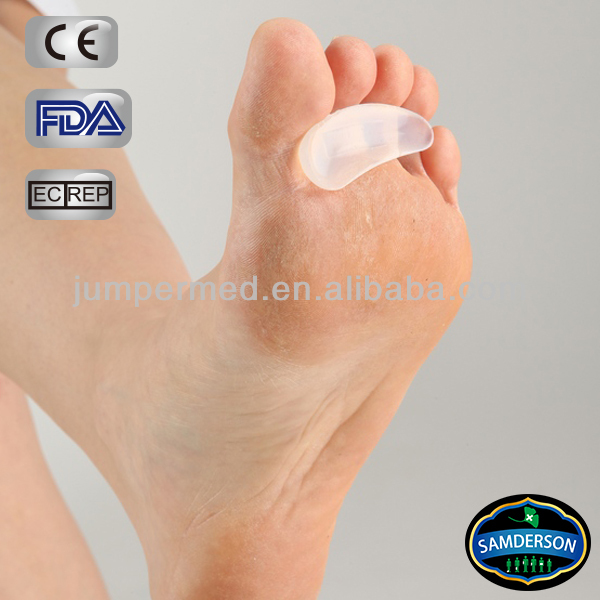 Silicone Gel Foot Care products, Bunion Toe Separator