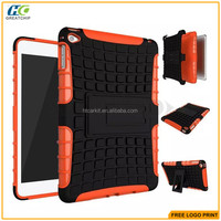 Chinese Manufacturer Hybrid Tpu+Pc Case For Ipad Mini 4