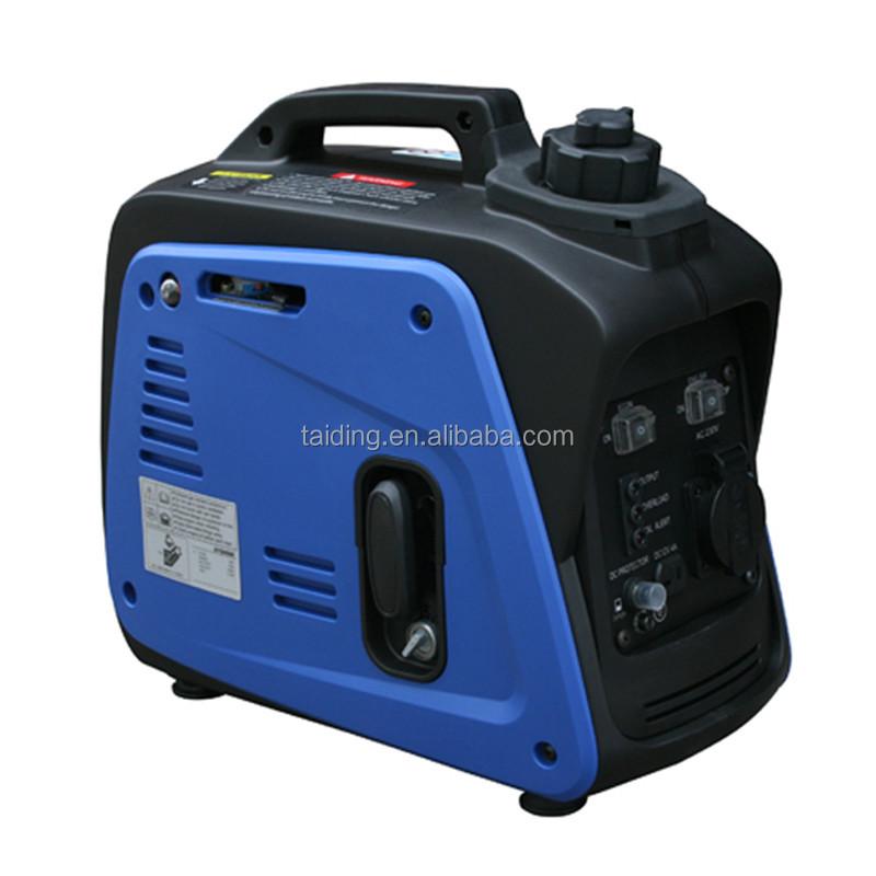 Small Electric Generator : Stable power mini generator portable generators pure wave