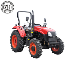 Lowest Price High Quality Used Farm Tractor