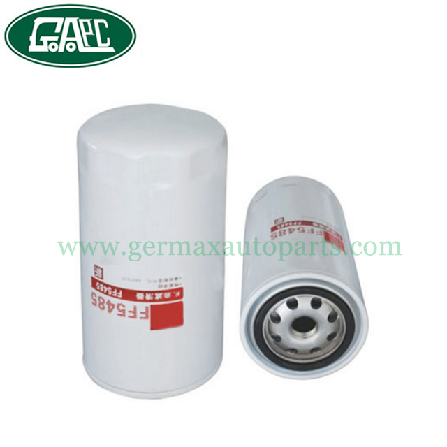 Bulk Auto Engine Wholesalers FF5485 Oil Filter for DAF Truck Spare Parts