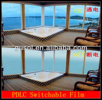 Switchable, Liquid crystal,Smart, SPD, Pdlc, Electrochromic Glass