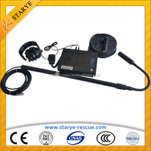High Quality Deep Earth Metal Detector Equipment Audio and video Life Detector