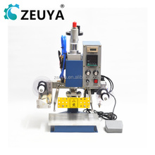 New Arrival Industrial embossing machine for t-shirts With CE DDP-A50