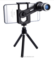 Camera Lens 8X Telescope Zoom Telephoto for iPhone 4 4S 5 5S 5C 6 Samsung Galaxy S S2 S3 S4 S5 Note 2 3 Mobile Phone Smartphone