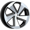 20 inch new wheel rim fit for TOYOTA HONDA used sport car wheels from guangzhou warehouse