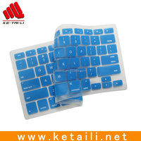 For PC Keyboard Cover /2015 Hot Selling Silicone Keyboard Cover
