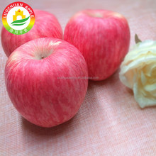 2017 High quality shaanxi exports red fuji chinese mature apples