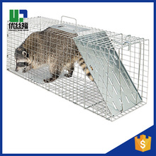 Roden control animal humane live trap mice rat control catch cage
