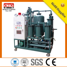 JZL Series Transformer Oil Regenerating Appropriative Vacuum Oil Reclaiming Machine