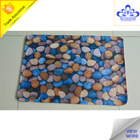 Heat transfer printed Floor Mat for kitchen