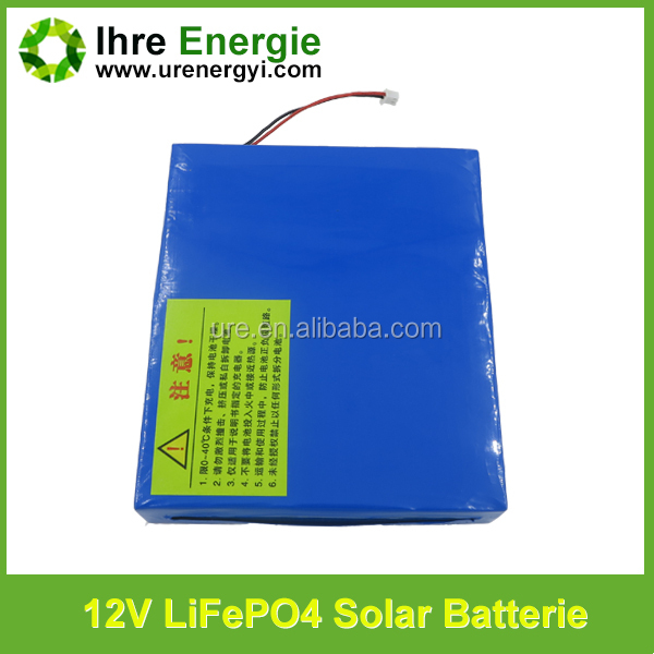 NEW LifePO4 battery pack Lithium iron phosphate 12V 10Ah large capacity energy saving for e-scooter/solar street lamp/e bike