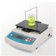 High precision Electronic Densimeter Solids Density Meter Liquids