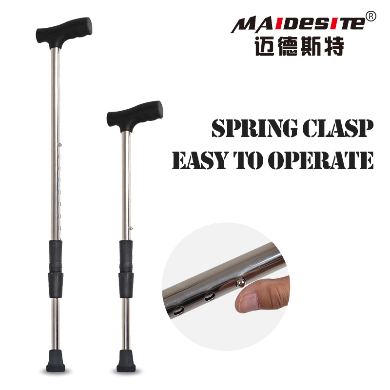 wholesale elderly walking stick for disabled and old people