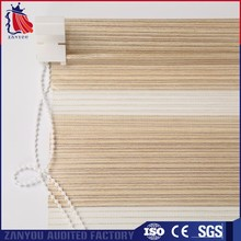 Factory Direct Supply Fabric Roller Blinds And Curtains,Cheap Wholesale Zebra Roller Curtain Window