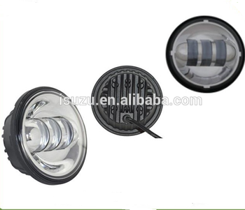 "Best Price Harley 4.5"" LED Motorcycle Truck Fog Lamp"