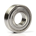 High quality 6200 series stainless steel deep groove ball bearing