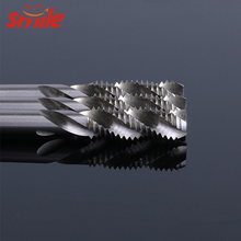 Experienced Manufacturer Combination Drill And Tap Long Shank Spiral Fluted Tap