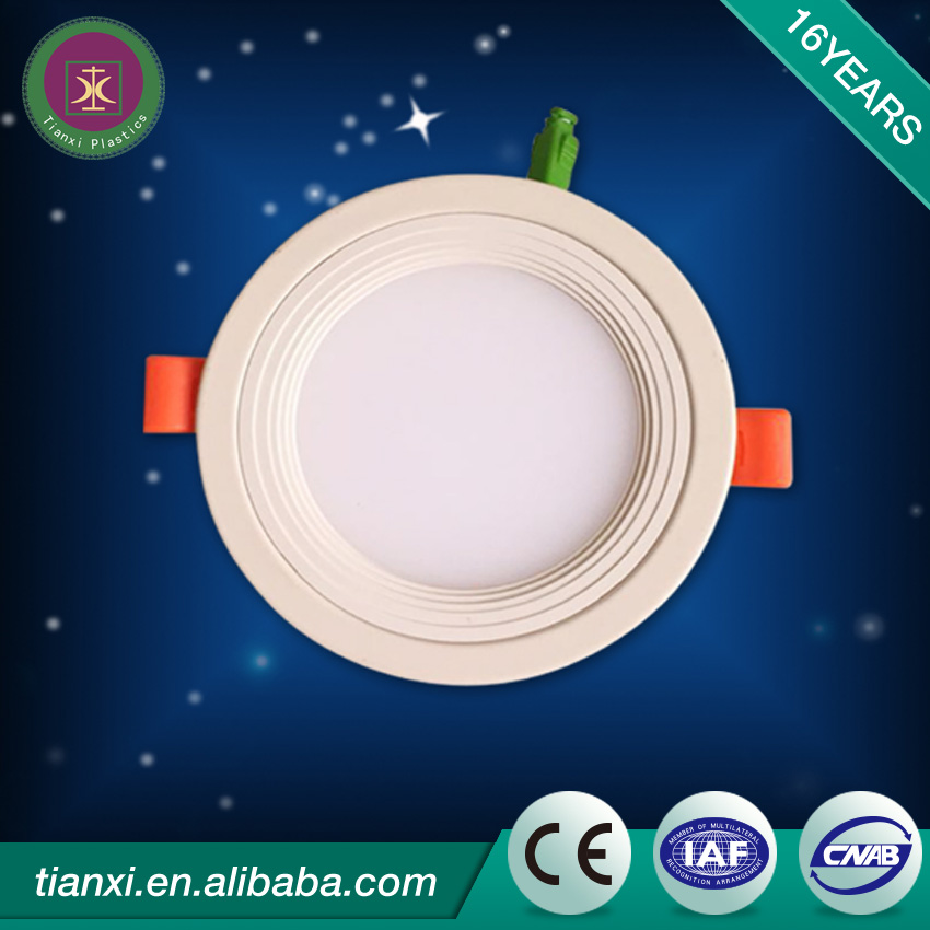 Factory directly sale 3.5inch 7w led panel light