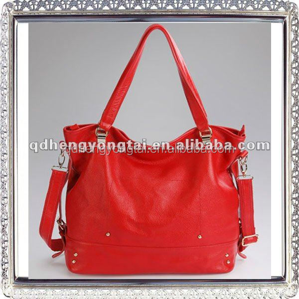 Original Lady leather brand name designer handbags