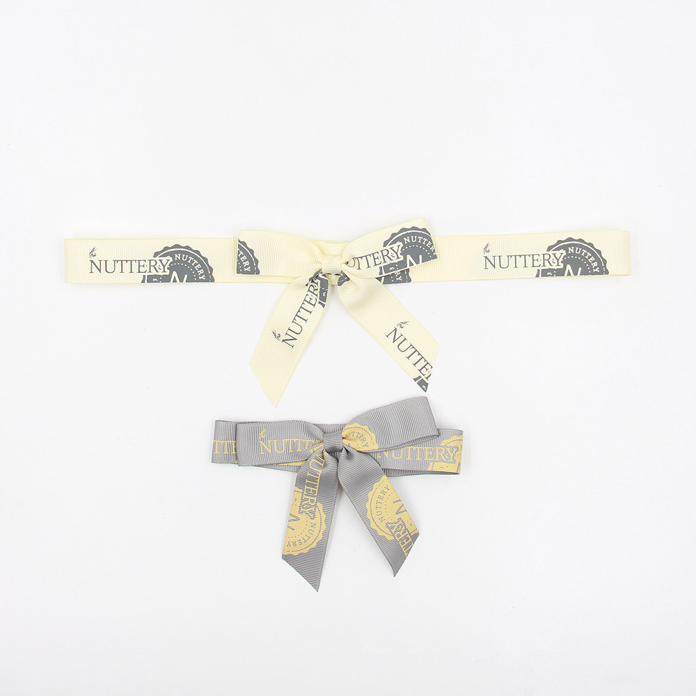 gift wrapping elastic band bow gift bow