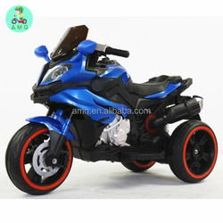 Factory Price battery powered baby toys ride on car style/children motorcycle motorbike/kids electric motor bike