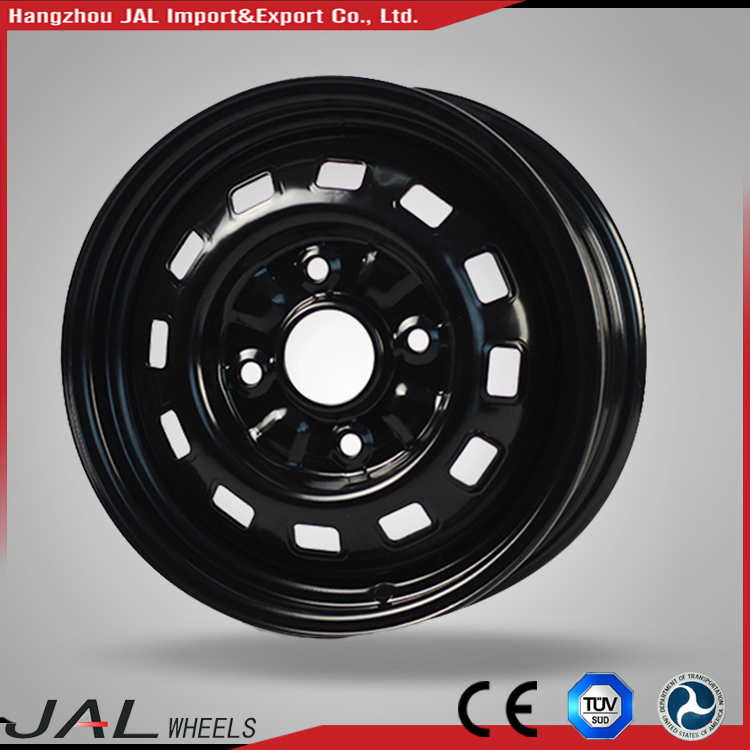2016 manufacture Hot Sale Widely Used 18 inch 18x7.5 5x112 steel wheels