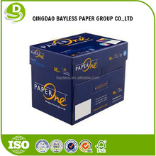 75GSM a4 size paper manufacturer indonesia
