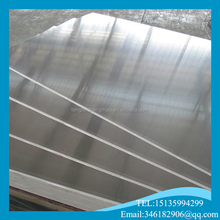 High quality 6082 T6 aluminum plate / sheet from China