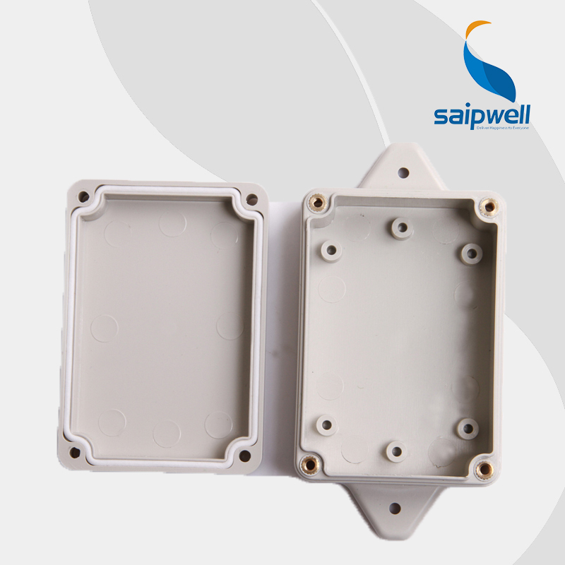 Saipwell High Quality Sealable Enclosure With CE Certification / IP66 Enclosure