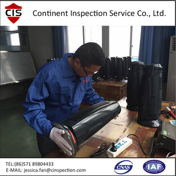 Pre-shipment During production 100% inspection service in China