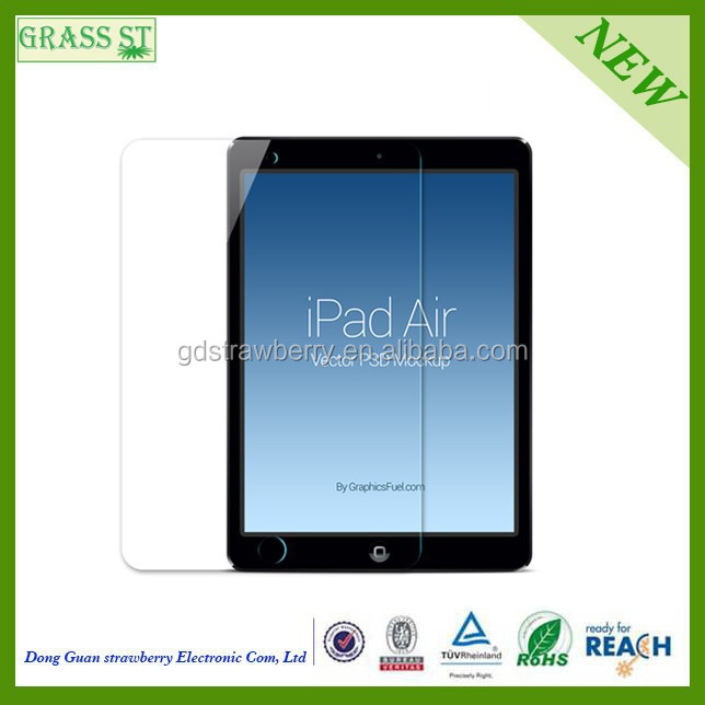For tablet PC tempered glass screen protector