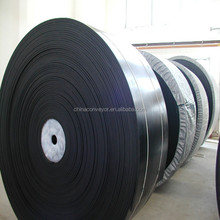 EP200 rubber conveyor belt of high efficiency from China supplier
